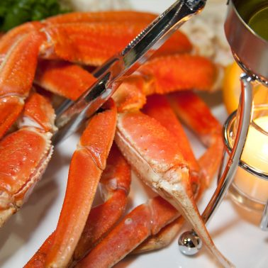 Fridays - Snow Crab Legs-min